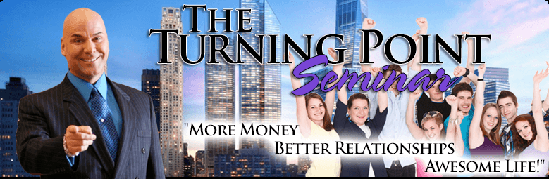 The Turning Point Seminar